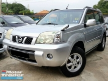 2010 NISSAN X-TRAIL 2.0L - Superb condition, Low mileage & Well maintained performance like new. Maximum finance VERY FAST LOAN APPROVAL.