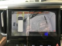 2016 TOYOTA VELLFIRE 2.5 V SPEC 8 SEATERS POWER BOOTH 2 POWER DOORS 4 CAMERA 2016 JAPAN UNREG