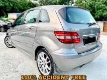2011 MERCEDES-BENZ B-CLASS B180 FREE WARRANTY FREE COATING
