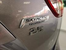 2014 MAZDA CX-5 CX5 2.5 (A) SKYACTIV G CBU SUV SUNROOF BOSE SOUND SYSTEM LEATHER SEAT KEYLESS ENTRY & START