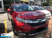 2019 HONDA CR-V CRV 2.0 1.5 SPECIAL OFFER