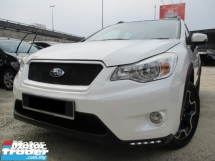 2014 SUBARU XV 2.0 Sport (A) Under Warranty
