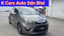 2016 PROTON IRIZ  1.6 (A) Premium Package CVT Excellent Condition Never Accident Before No Repair Need Worth Buy
