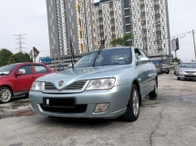2003 PROTON WAJA 1.6 (A) EXCELLENT CONDITION ** SPECIAL PROMOTION **