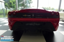 2009 FERRARI 430 SCUDERIA 2009 IMPORTED NEW