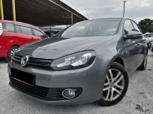 2012 VOLKSWAGEN GOLF 1.4 (A) TSI TURBO NEW ARRIVAL GOOD CONDITION GOOD RUNNING ACC FREE PROMOTION PRICE.