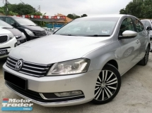 2014 VOLKSWAGEN PASSAT 1.8 B7 - Superb condition like new car with well maintained performance. Maximum Full Loan OTR , VERY FAST LOAN APPROVAL.