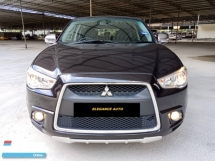 2011 MITSUBISHI ASX  2.0 (A) CBU PERFECTLIKE NEW CAR