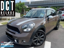 2013 MINI Cooper S COUNTRYMAN LADY OWNER TIPTOP LIKE NEW CAR ORIGINAL CONDITION