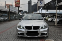 2010 BMW 3 SERIES 325I SPORTS (CKD) 2.5 FACELIFT (A) SVC.R