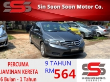 2012 HONDA CITY 1.5 FACELIFTED IVTEC PREMIUM Spec(AUTO)2012 Only 1 UNCLE Owner, 53K Mileage, HONDA FULL RECORD & BOOKLET with JAMINAN KERETA HONDA TOYOTA NISSAN MAZDA PERODUA MYVI AXIA VIVA ALZA SAGA PERSONA EXORA ERTIGA VIOS YARIS ALTIS CAMRY VELLFIRE CITY ACCORD CIVIC