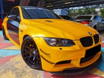 2011 BMW M3 BMW M3 4.0 V8 (A)PACKAGE COMPETITION VORSTEINER 12