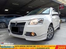 2009 PROTON SAGA 1.3 SE (A)FULL SPEC  TIP TOP LIKE NEW CAR