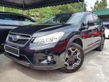 2015 SUBARU XV 2.0 Premium AWD (A)