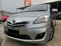 2012 TOYOTA VIOS 1.5G LIMITED (A) Leather Seat