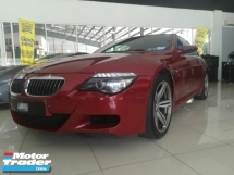 2008 BMW M6 5.0 V10 SMG III 500BHP 1 DATO OWNER