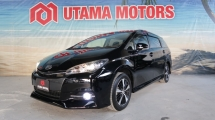 2014 TOYOTA WISH 1.8 S PUSH START FABRIC SEATS MID YEAR SALE