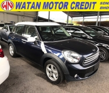 2014 MINI Countryman 1.6 CROSSOVER 2014 JAPAN UNREG