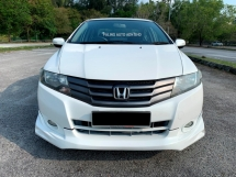 2011 HONDA CITY 1.5 E (A) MUGEN RR BODYKITS - TIP TOP CONDITION