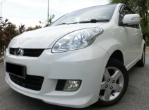 2010 PERODUA MYVI 1.3 EZI (A)F-LOAN / 1 LADY OWNER / TIPTOP INTERIOR AND EXTERIOR / WELL MAINTAINED VEHICLE
