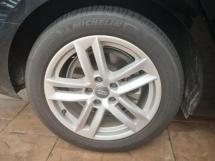 Audi A4 B9 2016 Sports Rim Rims & Tyres > Rims