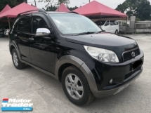 2009 TOYOTA RUSH 1.5 S(A)SUPER TIP TOP CONDITION