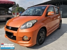 2011 PERODUA MYVI 1.3 SE(A)SUPER TIP TOP CONDITION