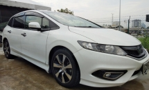 2016 HONDA JADE 1.5 RS RM135,888~OTR 2.45%+/-Interest 1year warranty