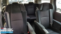 2010 TOYOTA VELLFIRE 3.5 V6Z G EDITION (A) REG 2014, ONE CAREFUL OWNER, HIGH SPEC, HOME THEATER SURROUND SYSTEM, POWER BOOT, PILOT SEAT, 100% ACCIDENT FREE, 18\