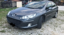 2012 PEUGEOT 407 2.0 - Superb condition like new car with low mileage. Maximum finance VERY FAST LOAN APPROVAL.
