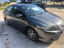 2011 HONDA CITY 1.5 (A) VTEC E Spec
