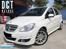 2013 MERCEDES-BENZ B-CLASS B180 125 ! EDITION PREMIUM HIGH SPEC LIMITED MODEL ONE OWNER GOOD CONDITION LIKE NEW CAR