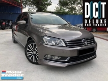 2013 VOLKSWAGEN PASSAT 2.0TSI SPORT LINE FULL SPEC LIMITED MODEL