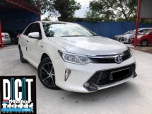 2015 TOYOTA CAMRY UNDER WARRANTY BY TOYOTA FULL SERVICE RECORD ORIGINAL LOW MILEAGE LIKE NEW