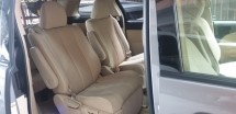 2015 TOYOTA ESTIMA 2.4 G SPEC ACTUAL YEAR MAKE 2015 NO HIDDEN CHARGES