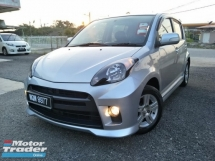 2008 PERODUA MYVI 1.3 SE (A) Ori SE Model (0 or Low Deposit)