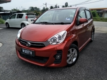 2013 PERODUA MYVI 1.3 SE (A) Full Spec (Offer Offer)
