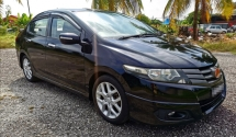 2009 HONDA CITY 1.5 AUTO E-SPEC / I-VTEC ENGINE SAVE PETROL / FULL BODYKIT / PADDLE SHIFT / TIPTOP CONDITION / BLACKLIST CAN LOAN