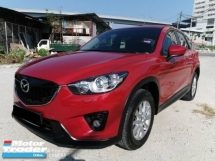 2016 MAZDA CX-5 2.5 - Superb condition like new car with low mileage. Maximum finance VERY FAST LOAN APPROVAL.