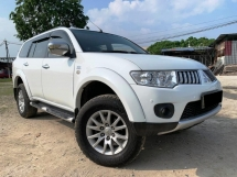 2014 MITSUBISHI PAJERO 2.5 4x4 - Superb condition like new car with low mileage. Maximum finance VERY FAST LOAN APPROVAL.
