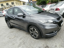 2017 HONDA HR-V 1.8(A)V SPEC 23k km Only