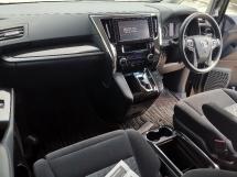 2015 TOYOTA VELLFIRE 2.5 ZA 7 SEATS/2 POWER DOOR/ROOF MONITOR UNREG