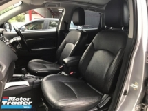 2016 MITSUBISHI ASX 2.0L Full Spec 4wd Full Service Record ONE OWNER LOW MILEAGE LIKE NEW CAR CONDITION
