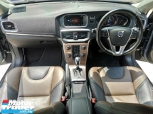2016 VOLVO V40 2.0 Cross Country