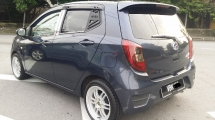 2018 PERODUA AXIA 1.0G CONDITION LIKE NEW CAR