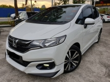 2018 HONDA JAZZ 1.5 V i-VTEC PADDLE SHIFT 8 AIRBAGS ~MUGEN KIT ~ FULL SERVICE RECORD HONDA