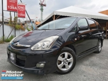 2008 TOYOTA WISH 1.8 X FACELIFT