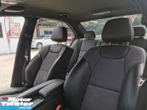 2012 MERCEDES-BENZ C-CLASS Mercedes Benz C180 K 1.8 B/EFCY AMG SPORT EDITION