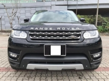 2014 LAND ROVER RANGE ROVER SPORT 3.0 SPORT SUPERCHARGED