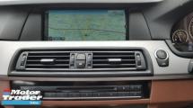 2013 BMW 5 SERIES 528I M-SPORTS 2.0cc (A) REG 2013, CKD, ONE CAREFUL OWNER, FULL SERVICE RECORD, FREE 1 YEAR GMR CAR WARRANTY, 18\